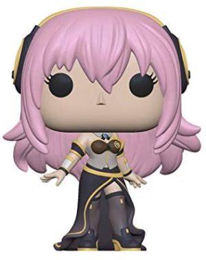 Funko Pop! Animation: Vocaloid - Mergurine Luka V4X