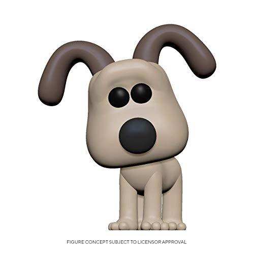 Funko Pop! Animation: Wallace & Gromit - Gromit