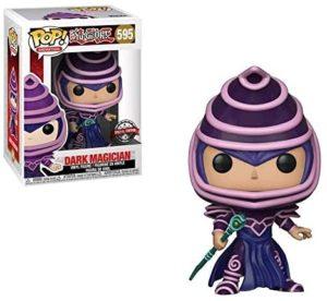 Funko Pop Animation: Yu-Gi-Oh! - Dark Magician (Exclusive)