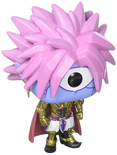 Funko Pop Anime One Punch Man-Lord Boros Toy