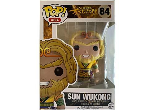 Funko Pop! Asia: Surprise - Sun Wukong Vinyl Figure #84