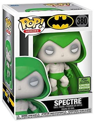 Funko Pop! Batman: Spectre #380 [2021 Spring Convention]