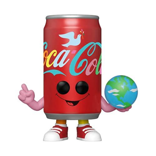 Funko Pop!: Coca Cola - I'd Like to Buy The World a Coke Can