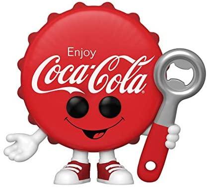 Funko Pop!: Coke - Coca-Cola Bottle Cap