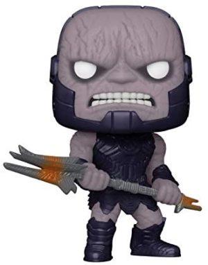 Funko Pop! DC: Justice League The Snyder Cut - Darkseid