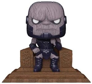 Funko Pop! Deluxe: DC Justice League The Snyder Cut - Darkseid on Throne
