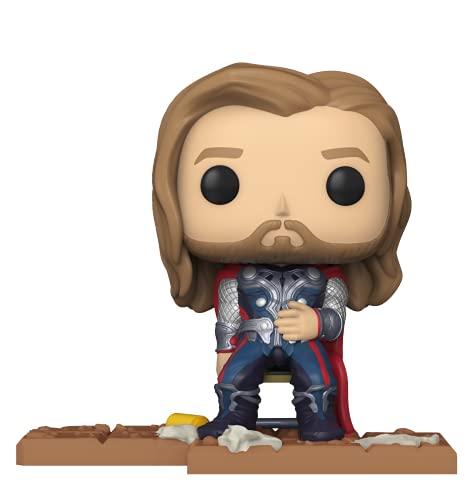 Funko Pop! Deluxe, Marvel: Avengers Victory Shawarma Series - Thor