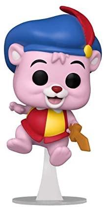 Funko Pop! Disney: Adventures of The GummiBears - Cubbi, 48097, Multicolor