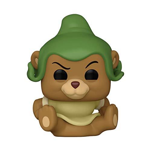 Funko Pop! Disney: Adventures of The GummiBears - Gruffi, Multicolor, Model:48095