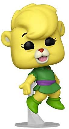 Funko Pop! Disney: Adventures of The GummiBears - Sunni Action Figure