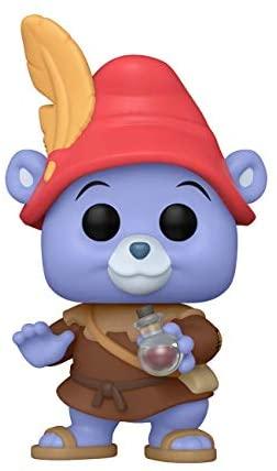 Funko Pop! Disney: Adventures of The GummiBears - Tummi, Multicolor