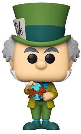 Funko Pop! Disney: Alice in Wonderland 70th - Mad Hatter