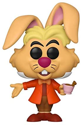 Funko Pop! Disney: Alice in Wonderland 70th - March Hare