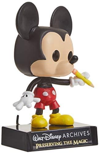 Funko Pop! Disney: Archives - Classic Mickey, Multicolour