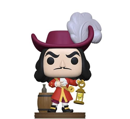 Funko Pop! Disney: Disney Villains - Captain Hook