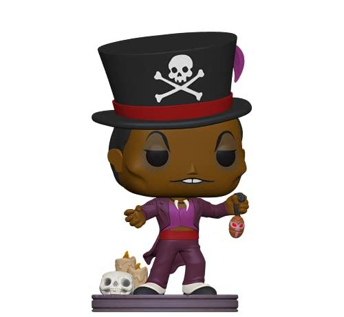 Funko Pop! Disney: Disney Villains - Doctor Facilier