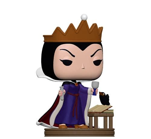 Funko Pop! Disney: Disney Villains - Queen Grimhilde