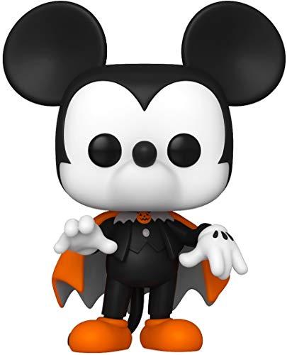 Funko Pop! Disney: Halloween - Spooky Mickey, Multicolor (49792)
