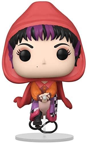 Funko Pop! Disney: Hocus Pocus - Mary Flying, Multicolor