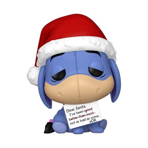 Funko Pop! Disney: Holiday 2021 - Eeyore