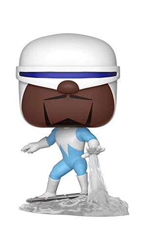 Funko Pop! Disney: Incredibles 2 - Frozone Collectible Figure