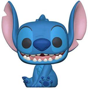 Funko Pop! Disney: Lilo & Stitch - Smiling Seated Stitch