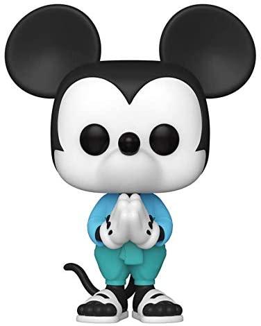 Funko Pop! Disney: Mickey Go - Mickey Mouse #787 Thailand Exclusive