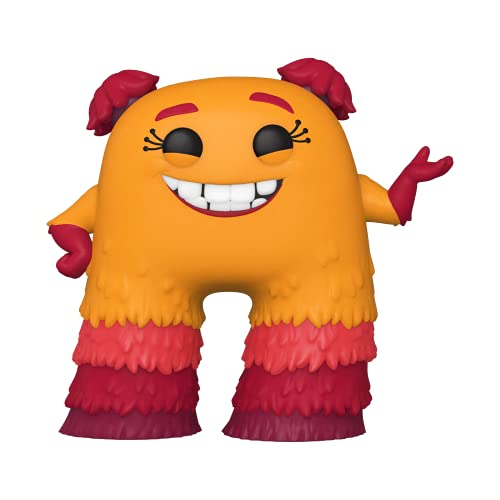 Funko Pop! Disney: Monsters at Work - Val