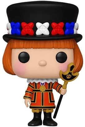 Funko Pop! Disney Parks: Small World - England