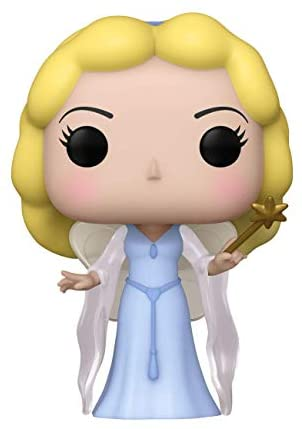 Funko Pop! Disney: Pinocchio - Blue Fairy (Styles May Vary)