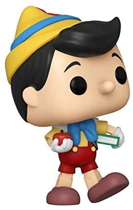 Funko Pop! Disney: Pinocchio - School Bound Pinocchio