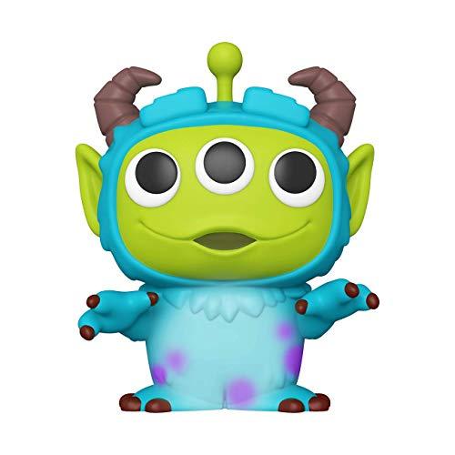 "Funko Pop! Disney: Pixar Alien Remix - 10"" Sulley"