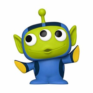 Funko Pop! Disney: Pixar Alien Remix - Alien as Dory Vinyl Figure