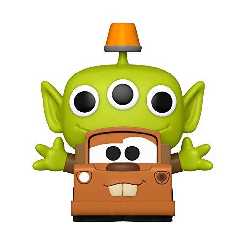 Funko Pop! Disney: Pixar Alien Remix - Mater, Multicolor (49601)