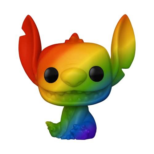 Funko Pop! Disney: Pride - Stitch (Rainbow)