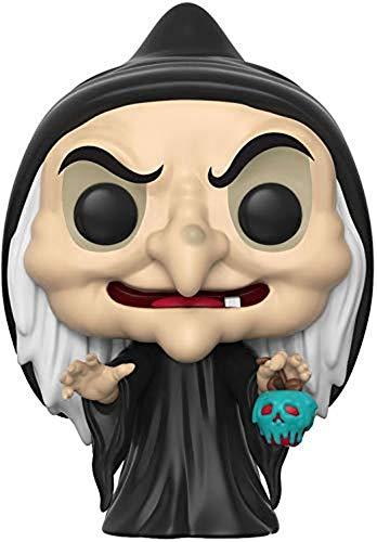 Funko Pop Disney: Snow White - Evil Queen Collectible Vinyl Figure