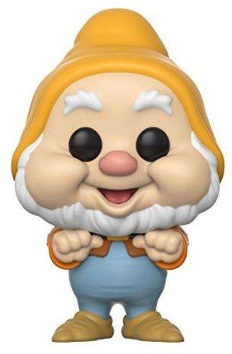Funko Pop Disney: Snow White - Happy Collectible Vinyl Figure