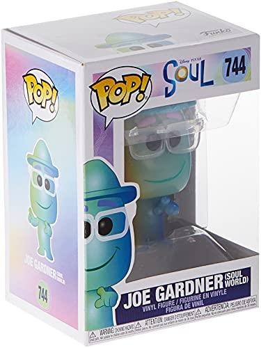 Funko Pop! Disney: Soul - Soul Joe, Multicolor