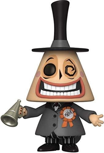 Funko Pop! Disney: The Nightmare Before Christmas - Mayor with Megaphone (Styles May Vary)