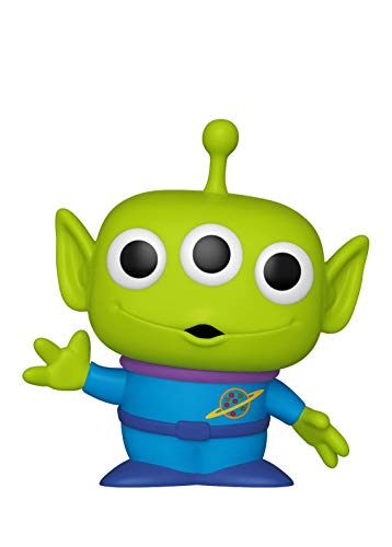 Funko Pop! Disney: Toy Story 4 - Alien, Multicolor