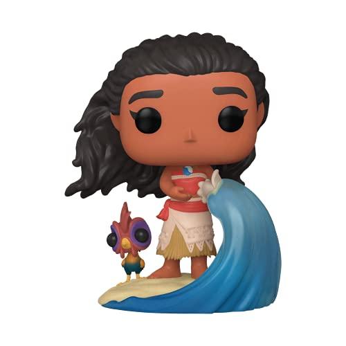 Funko Pop! Disney: Ultimate Princess - Moana