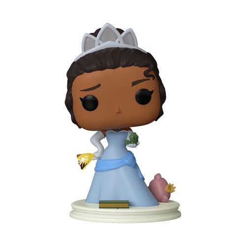 Funko Pop! Disney: Ultimate Princess - Tiana