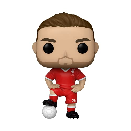 Funko Pop! Football: Liverpool - Andy Robertson