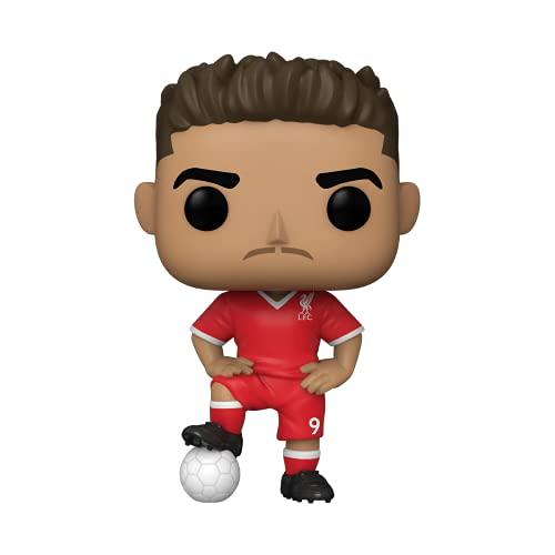 Funko Pop! Football: Liverpool - Roberto Firmino