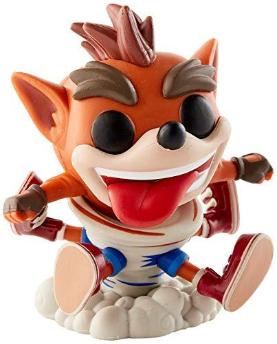 Funko Pop! Games: Crash Bandicoot - Crash Bandicoot