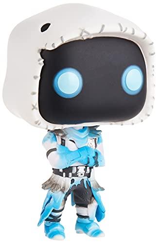 Funko Pop! Games: Fortnite - Frozen Raven, 3.75 inches