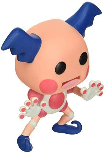 Funko Pop! Games: Pokemon - Mr. Mime,Multicolor,3.75 inches