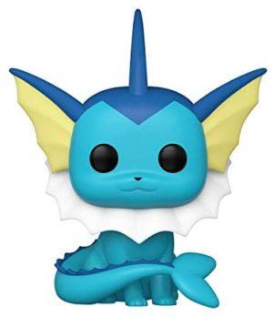 Funko Pop! Games: Pokemon - Vaporeon Vinyl Figure
