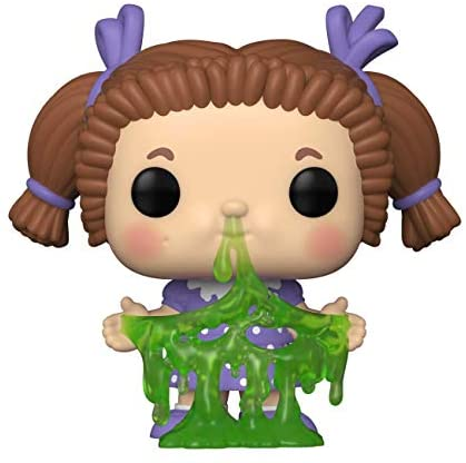 Funko Pop! Garbage Pail Kids - Leaky Lindsay Multicolor, 3.75 inches