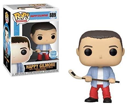Funko Pop! - Happy Gilmore #889